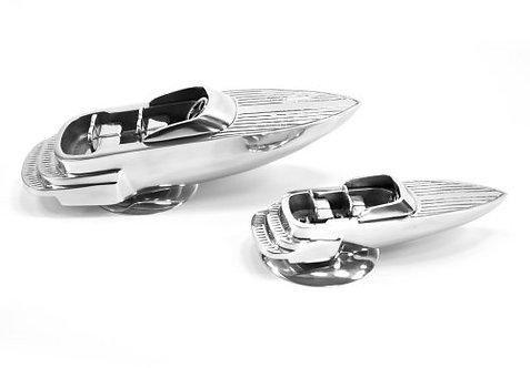 Aluminium Riva Speedboat