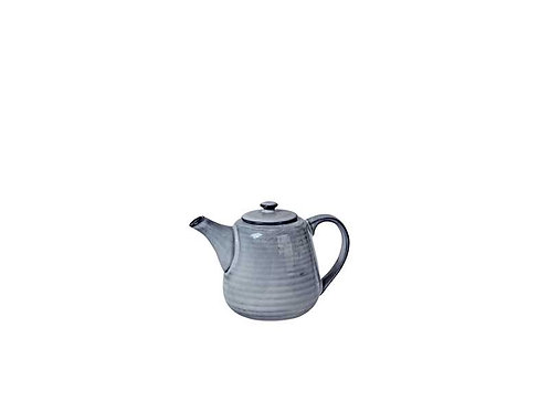 Nordic Sea Tea Pot for One