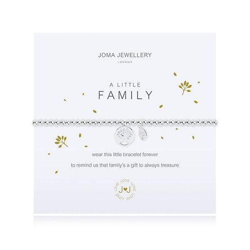 'A Little Family' Bracelet