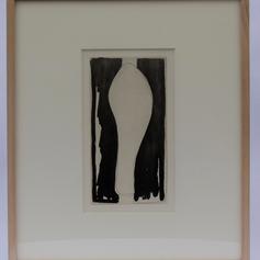 27. Leg (b), 1976 Jambe 10 5/16 x 5 3/8 in. Etching and lift-ground aquatint