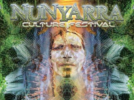 Nunyarra Culture Festival 2018
