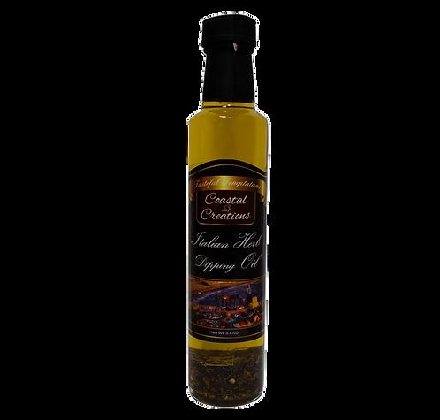 Italian Herb Dipping Oil