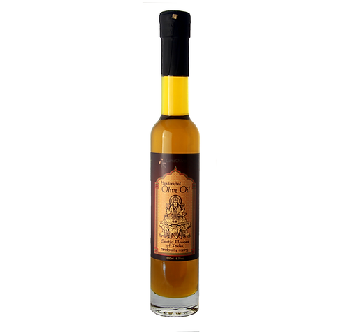 Indian Tandoori Curry Olive Oil