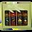 Thumbnail: Spicy Quadra Set