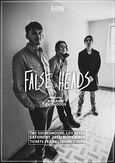 False Heads, Rosaire & Even Odds
