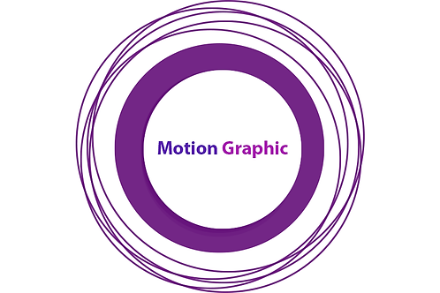 Motion Graphic Certified Diploma