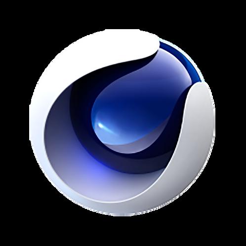 Maxon Cinema 4D Design & Animation Module Certified Course
