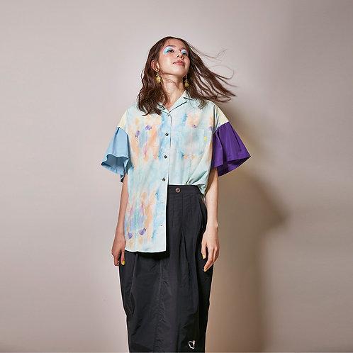 Colorfulアロハシャツ_ミント_SH13_21