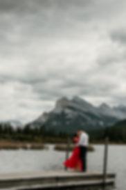 Sean-Sarah-Banff-Vermillion_Lakes-Red-Dr