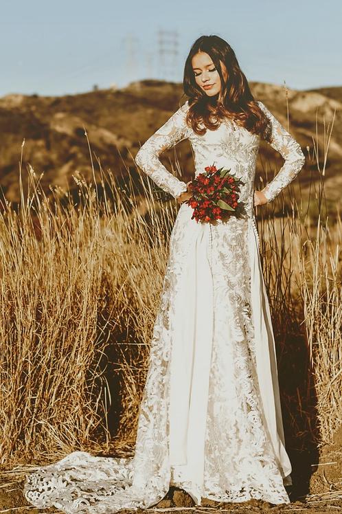 Kendall - Saldana Vintage