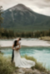 Banff National Park Destination Elopement