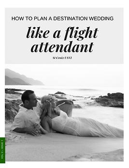 How To Plan A Destination Wedding ... Li