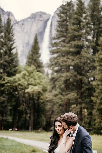 Adventure-Couples-Elopement-Yosemite-Nat
