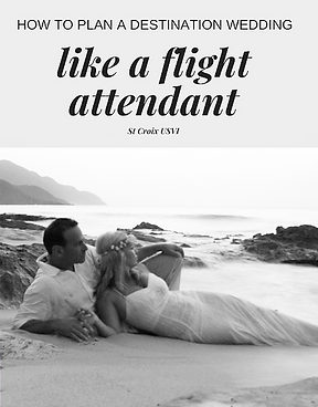 How to plan a destination wedding like a