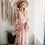 Thumbnail: Rise Up Rose - Flutter Dress