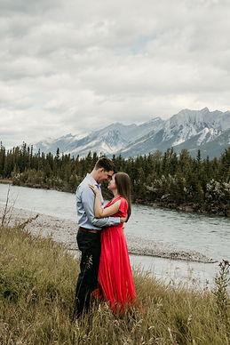 Banff-National-Park-Adventure-Engagement