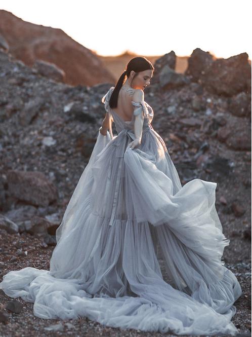 Elsa - Katharina Hakaj Couture