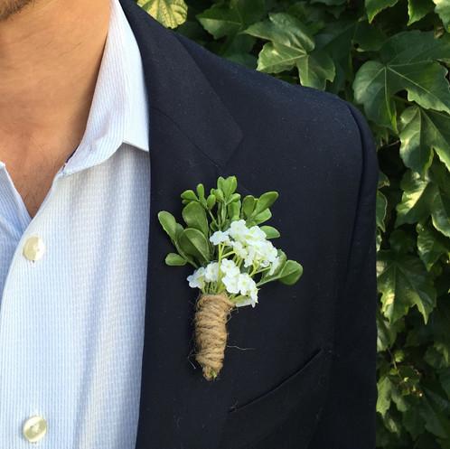 Rustic boutonniere wedding boutonniere groomsmen boutonniere fileg junglespirit Image collections