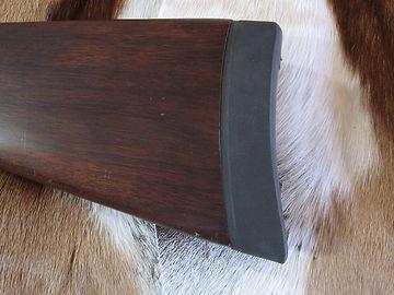 recoil pads, shotgun repair