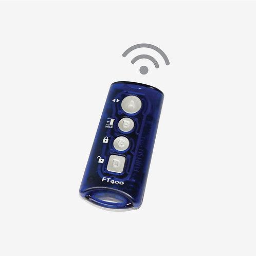 HAMMER รีโมทคอนโทรลประตู สำหรับควบคุมการเปิด-ปิด รุ่น FT400
