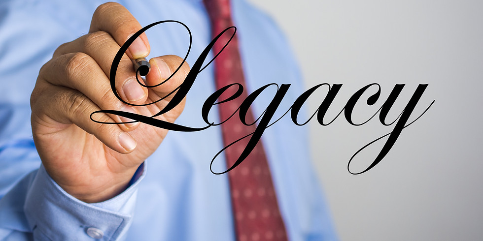 Leave A Legacy Not a Liability 6 week online course (1)