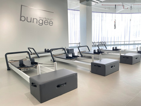 NEW: Reformer Pilates with WO