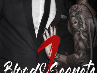 BLOOD AND SECRETS IS REVEALED!!!