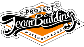 Welcome to Project Team Building!