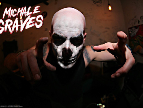 INTERVIEW: Michale Graves (ex- MISFITS)
