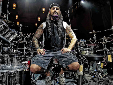 Interview: Mike Portnoy