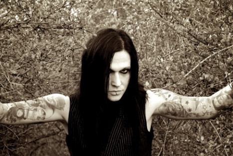 INTERVIEW: Wednesday 13 (Bourbon Crow/Murderdolls)