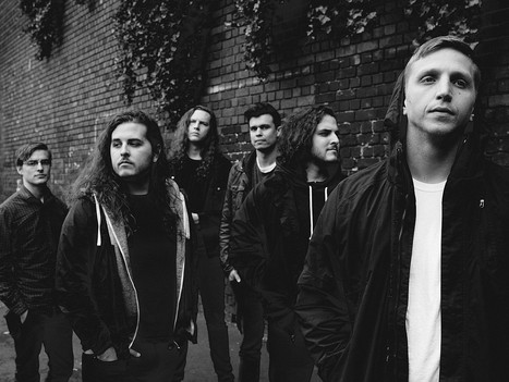 INTERVIEW: Cameron Maynard (The Contortionist)