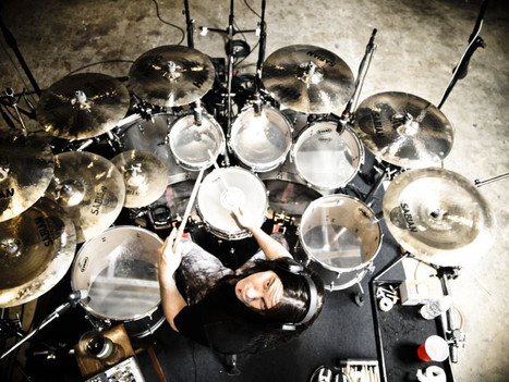 INTERVIEW: Shawn Drover (Act of Defiance/Ex-Megadeth)