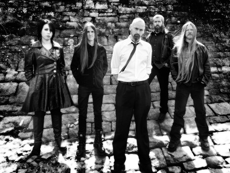 INTERVIEW: Aaron Stainthorpe (MY DYING BRIDE)