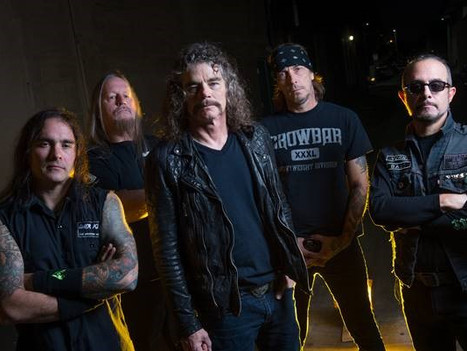 INTERVIEW: Bobby Blitz (OVERKILL)