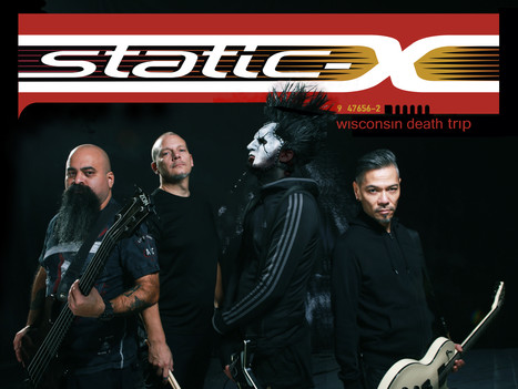 INTERVIEW: Tony Campos (STATIC-X)