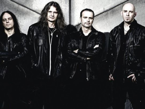 INTERVIEW: Marcus Siepen (BLIND GUARDIAN)