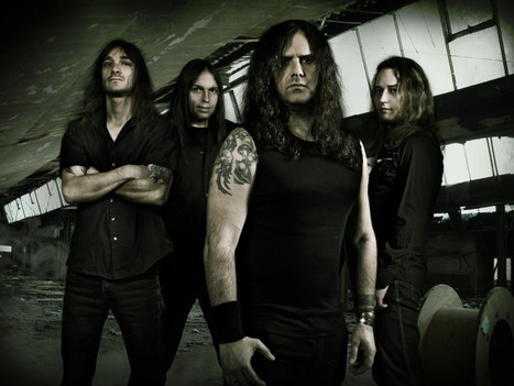 INTERVIEW: ‎Mille Petrozza (KREATOR)