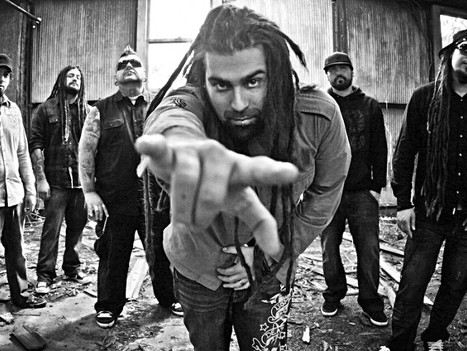 INTERVIEW: Cristian Machado (ILL NINO)