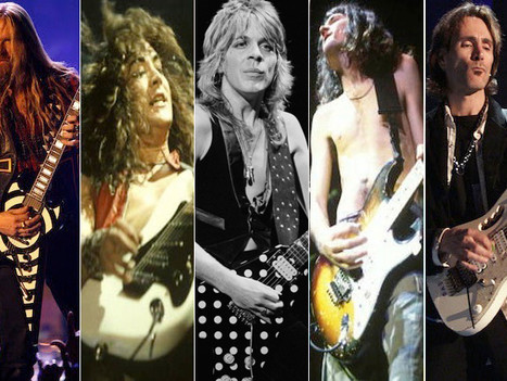 Top 10 Greatest Ozzy Osbourne Guitarists