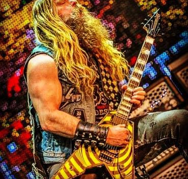 Zakk Wylde's YouTube Playlist