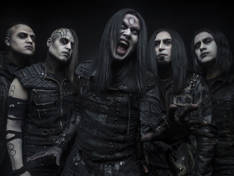 "Wednesday 13 talks about the new album ""Necrophaze"", ""Static-X"", working with Al"