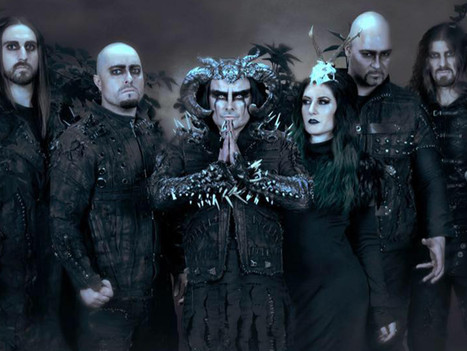 INTERVIEW: Lindsay Schoolcraft (CRADLE OF FILTH)