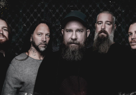 INTERVIEW Anders Fridén (IN FLAMES)