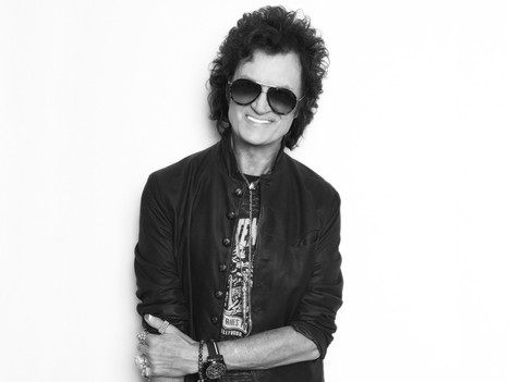 INTERVIEW: Glenn Hughes