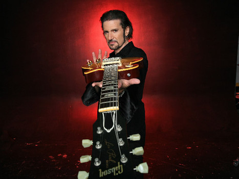 INTERVIEW: Bruce Kulick (ex-KISS, Grand Funk Railroad)