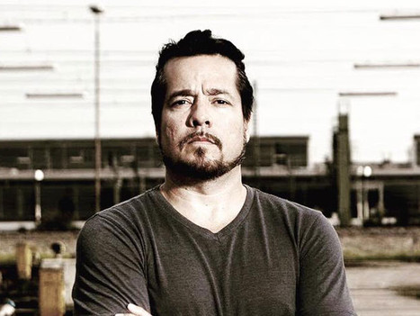 INTERVIEW: John Garcia (VISTA CHINO/KYUSS)