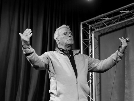 INTERVIEW: Eric Bischoff [Wrestling Industry Entrepreneur]