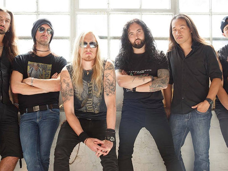 INTERVIEW: Herman Li (DRAGONFORCE)