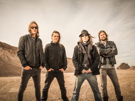 INTERVIEW: Janne Wirman (Children of Bodom)